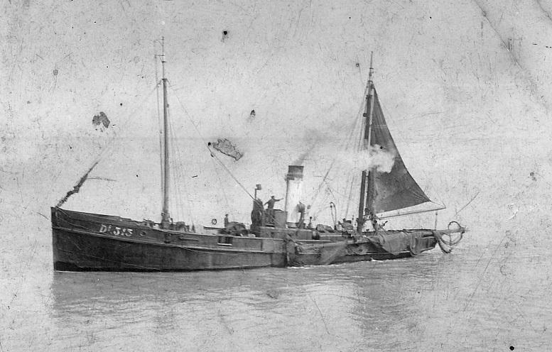 * DENISE (1916/1919) * Dieppe10