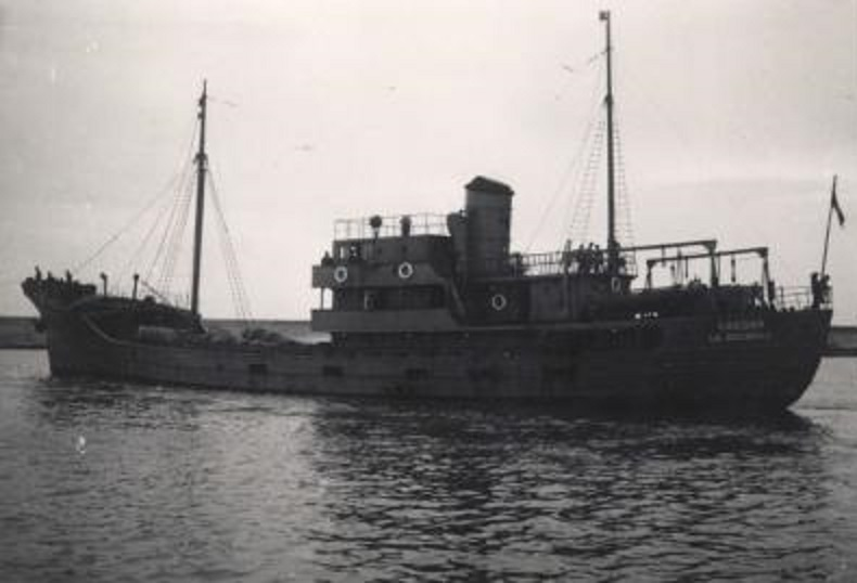 * CASOAR (1940/1940) * Fpmm_010