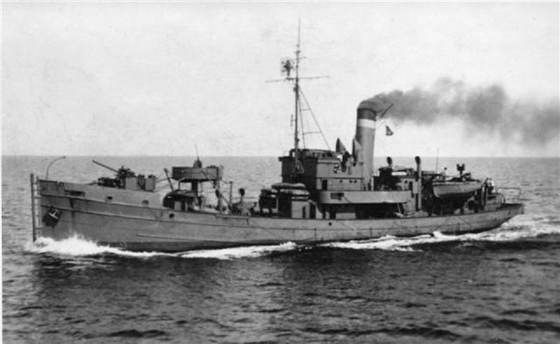 * NORD CAPER (1914/1919 et 1940/1940) * Nord_c10