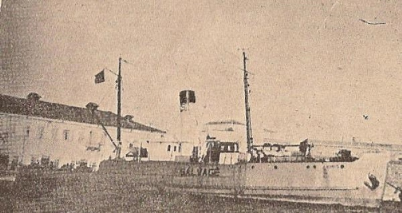 * PHOCÉEN (1915/1919) * Phocee10