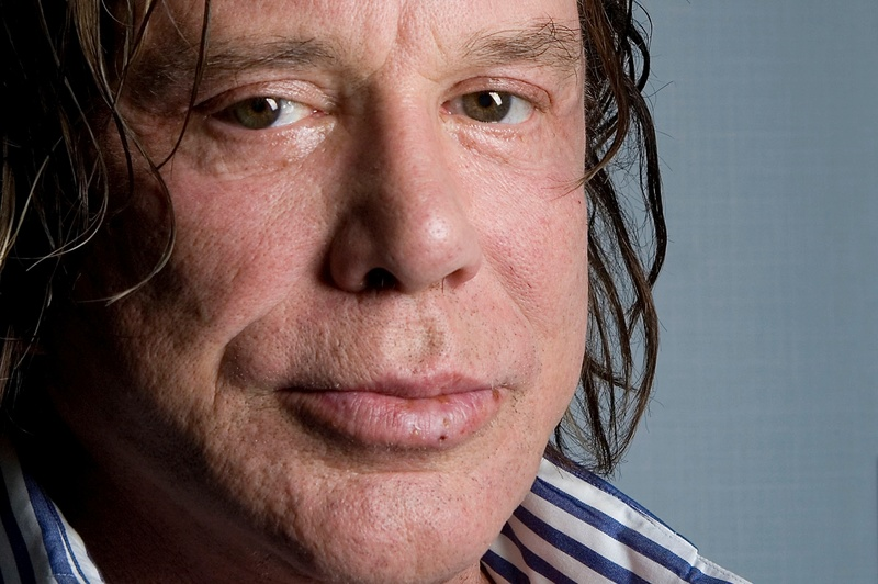 MICKEY ROURKE - Page 4 Mickey12