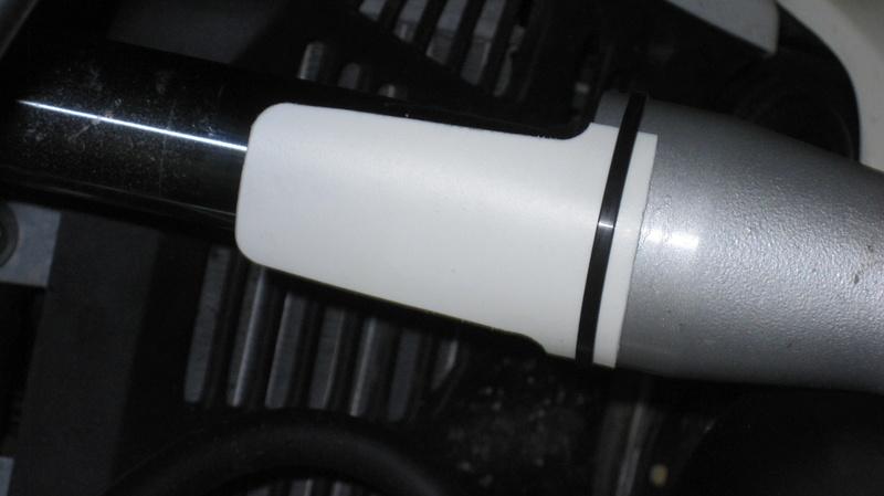 Protection des tubes de fourche Protec11