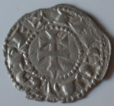 Dinero de Jaime I de Aragon P9120412