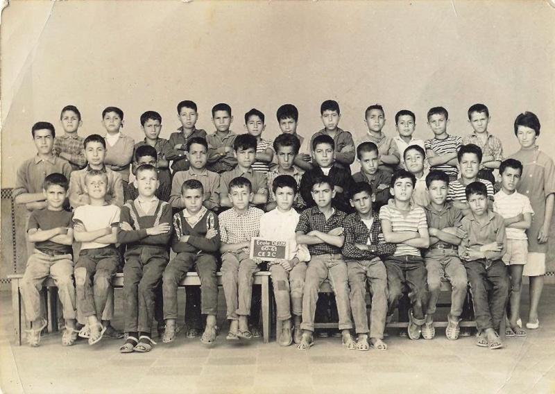 Collège Mohamed Lounis Classe10