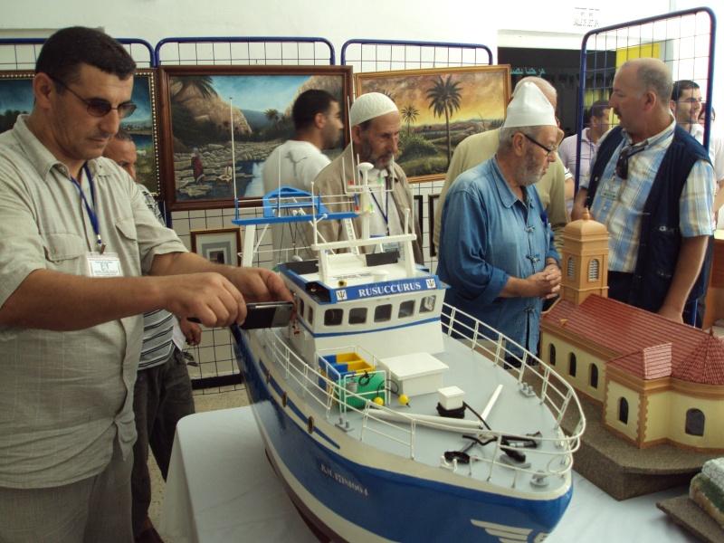 semaine culturele a la maison de culture de dellys  Dsc02914