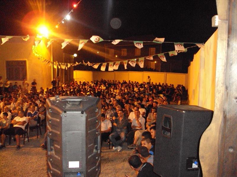 semaine culturele a la maison de culture de dellys  Dsc03113