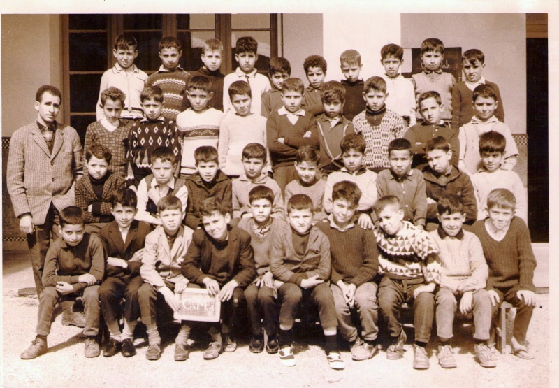Collège Mohamed Lounis Img13210