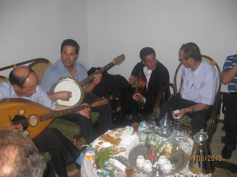 semaine culturele a la maison de culture de dellys  Img_3318