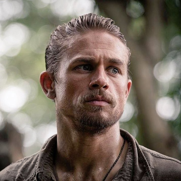 Lost City Of Z : La cité perdue de Z (2017) Action, Historique, Aventure C1mikg10