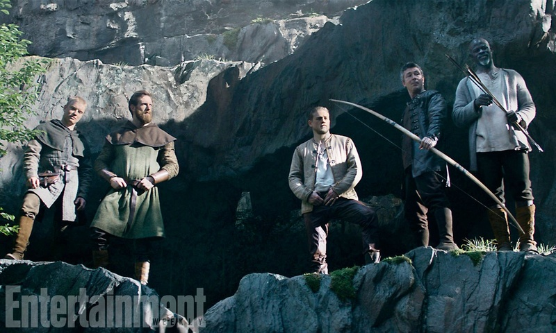 King Arthur : La légende de l'épée (2017) Historique, Action, Aventure - Page 2 C2oism10