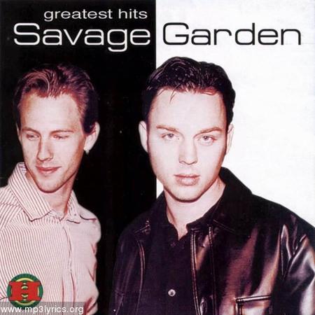 Savage Garden Savage10