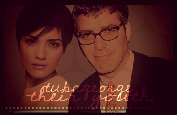 George Clooney and Tuba Buyukustun photshopped pictures - Page 17 Picsar14