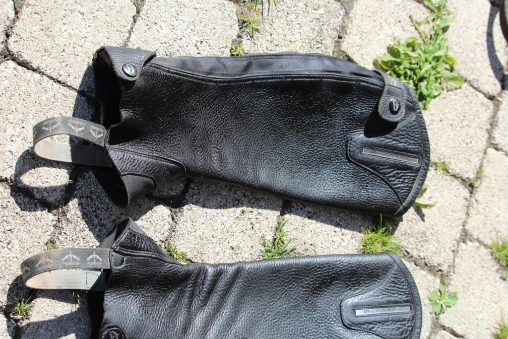 Boots et mini chaps veredus Img_5213