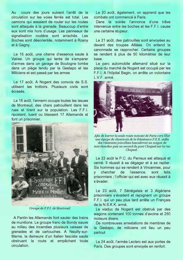 LA REVUE 2ème SEMESTRE 2016 n° 191-192 Maquet18