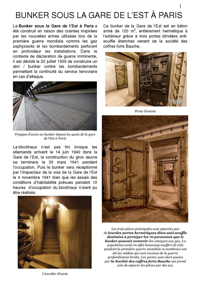 LA REVUE 2ème SEMESTRE 2016 n° 191-192 Maquet19