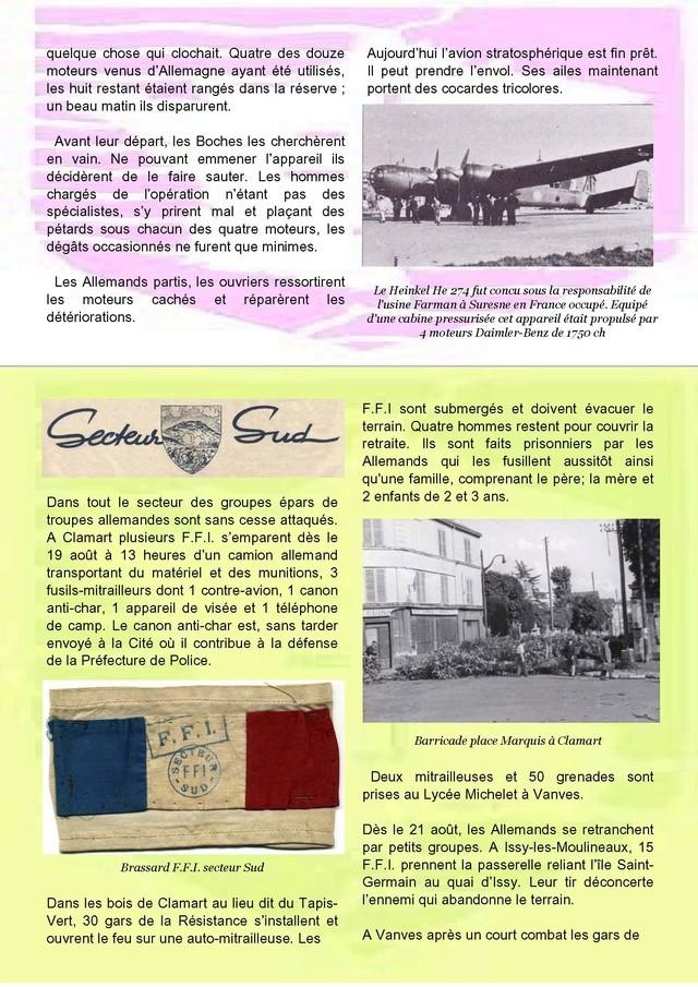 LA REVUE 2ème SEMESTRE 2016 n° 191-192 Maquet21