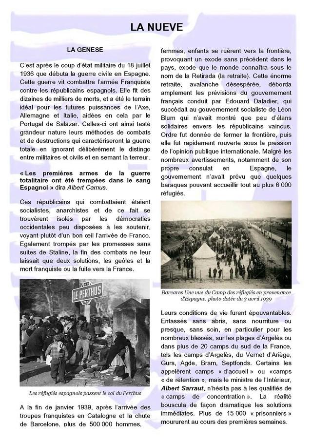 LA REVUE 2ème SEMESTRE 2016 n° 191-192 Maquet23