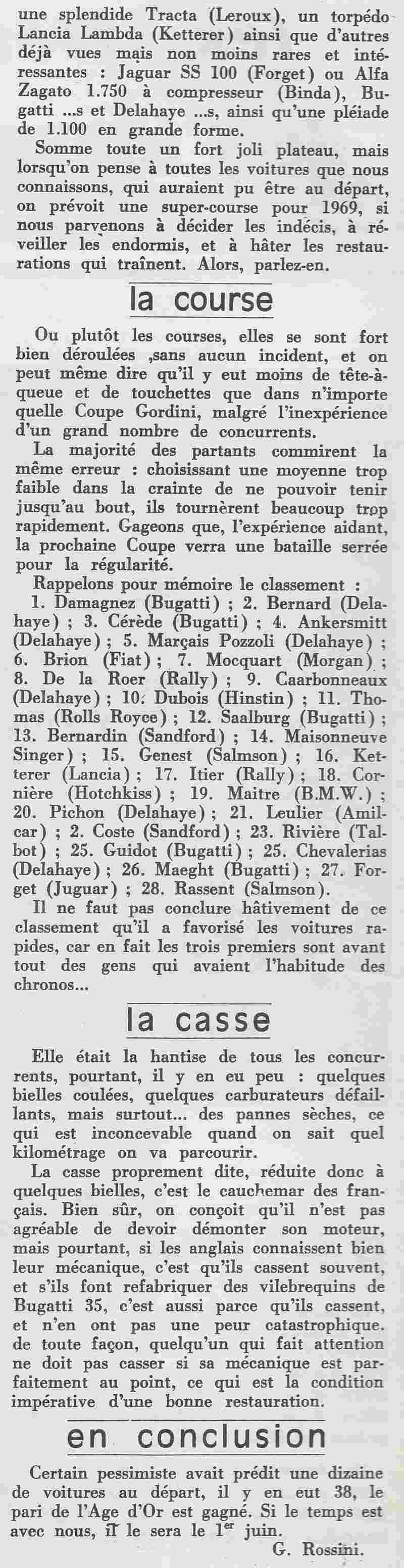 Coupes de l'Age d'or à Montlhéry - 1968, 69, 70 68-c10