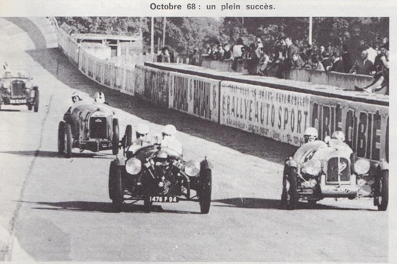 Coupes de l'Age d'or à Montlhéry - 1968, 69, 70 68-f10