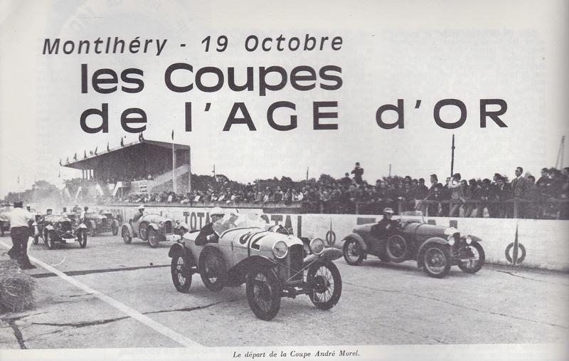 Coupes de l'Age d'or à Montlhéry - 1968, 69, 70 69-k_c10