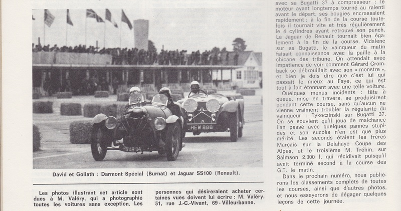 Coupes de l'Age d'or à Montlhéry - 1968, 69, 70 70-e-10