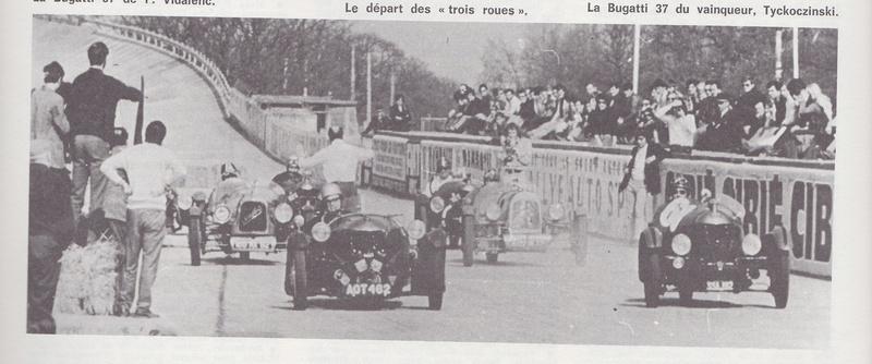 Coupes de l'Age d'or à Montlhéry - 1968, 69, 70 70-f10