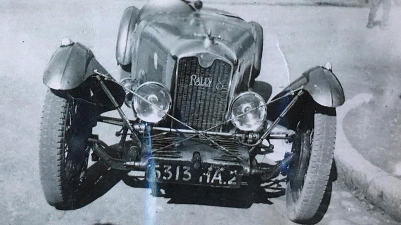Rally cyclecar - Page 2 Img_7510