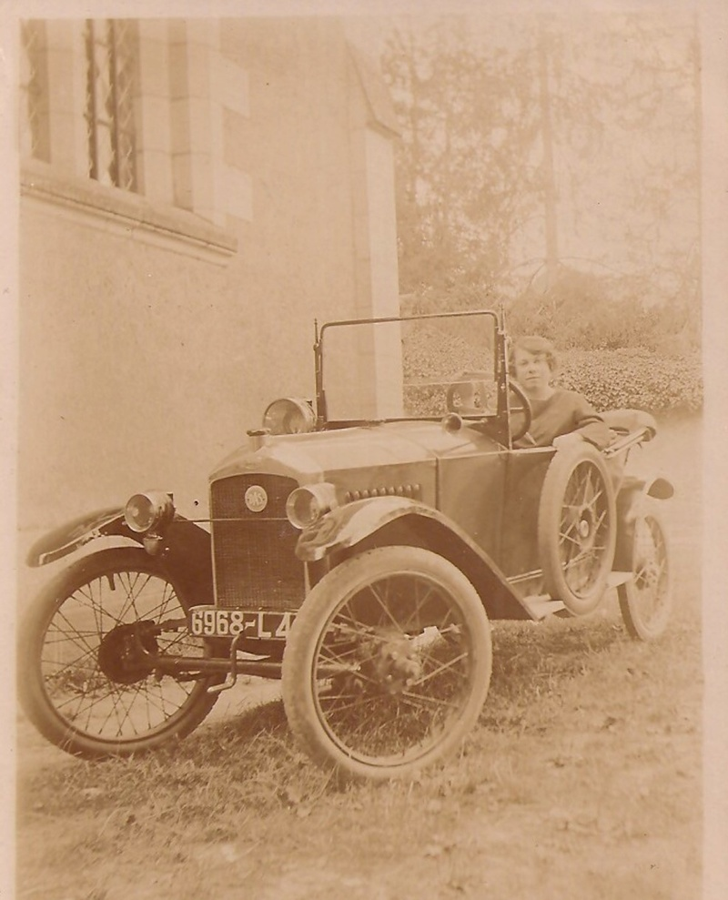 Peugeot Quadrilette - Page 6 Peugeo10