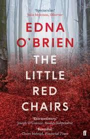 Edna O'Brien  Chairs11