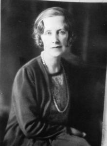Elizabeth Von Arnim  Elizab10