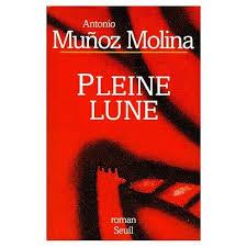 Antonio Munoz Molina  Lune11