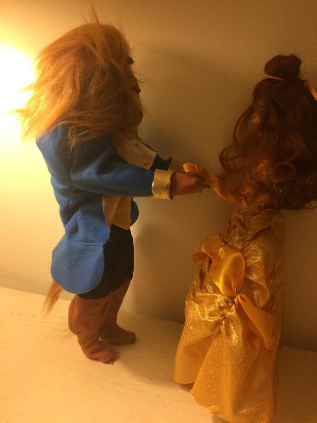 Ma collection des poupées des films de DISNEY - Page 7 Img_7410