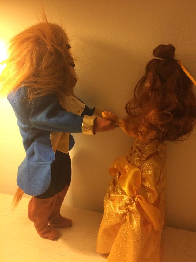 Ma collection des poupées des films de DISNEY - Page 7 Img_7510