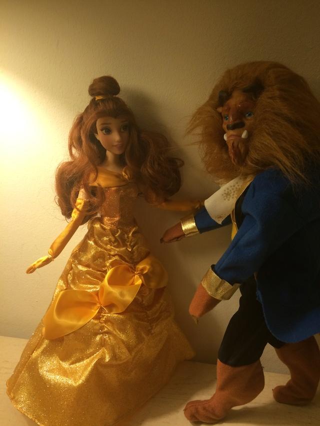 Ma collection des poupées des films de DISNEY - Page 7 Photo_12
