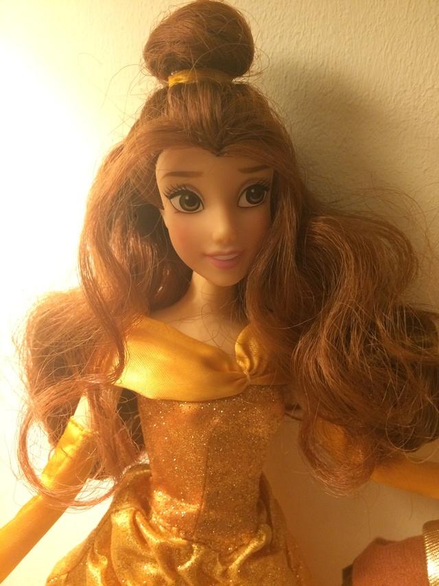 Ma collection des poupées des films de DISNEY - Page 7 Photo_13