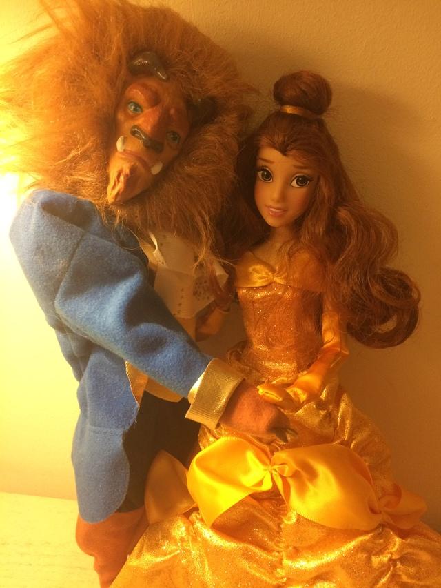 Ma collection des poupées des films de DISNEY - Page 7 Photo_15