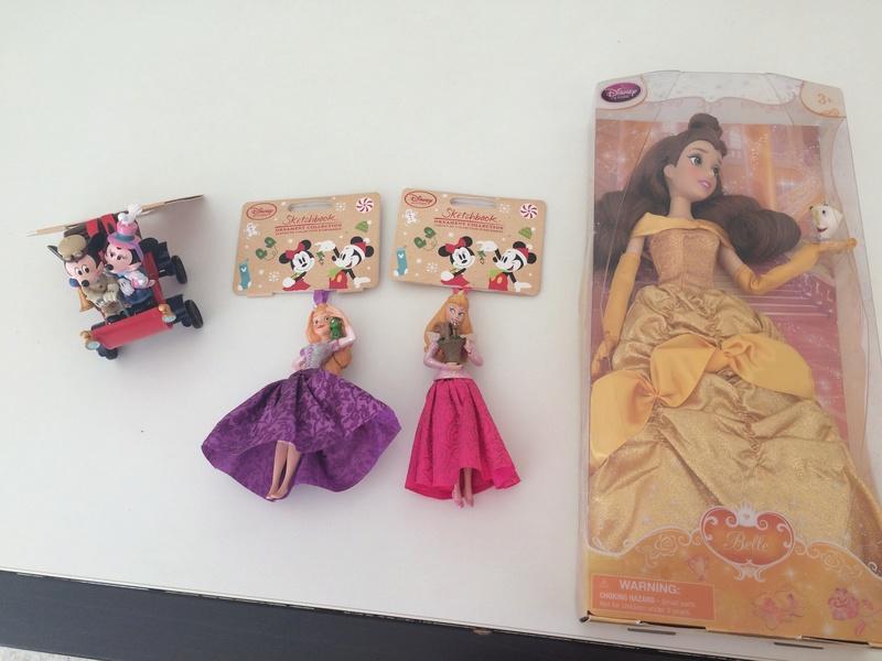 Ma collection des poupées des films de DISNEY - Page 7 Photo_36
