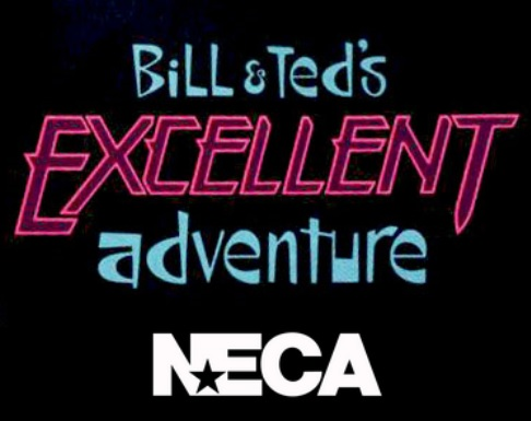 BILL & TED'S EXCELLENT ADVENTURE (Neca) 2016 Bill_010