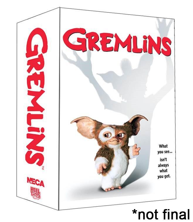 GREMLINS - GREMLINS 2 (Neca) 2011 en cours Neca-g10
