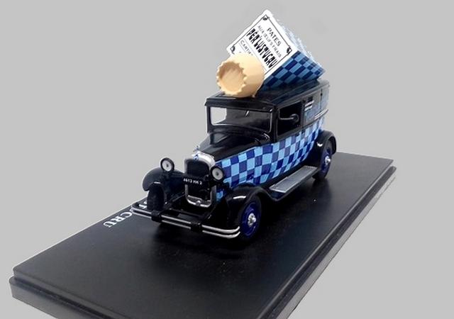 2015 > NOUVEAU > Hachette Collections + AUTO PLUS > La fabuleuse histoire des véhicules publicitaires - Page 6 30_cit10