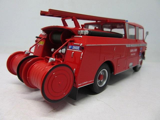"""2011 - Hachette Collections > """"Camions et véhicules de Sapeurs Pompiers au 1/43"""" >> 2014 - Page 2 65_ftp11"""