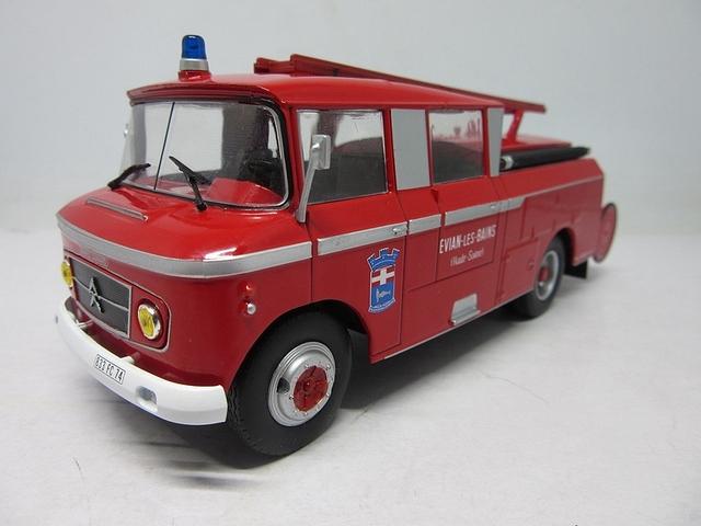 """2011 - Hachette Collections > """"Camions et véhicules de Sapeurs Pompiers au 1/43"""" >> 2014 - Page 2 65_ftp12"""