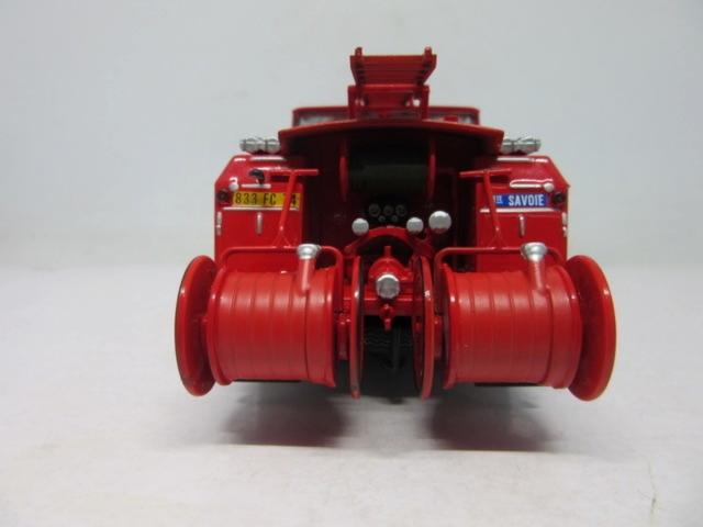 """2011 - Hachette Collections > """"Camions et véhicules de Sapeurs Pompiers au 1/43"""" >> 2014 - Page 2 65_ftp13"""