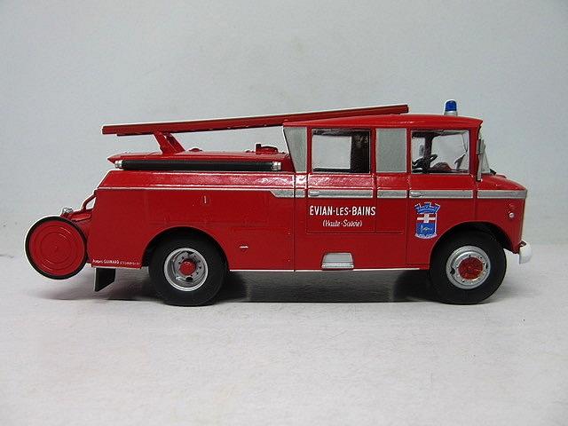 """2011 - Hachette Collections > """"Camions et véhicules de Sapeurs Pompiers au 1/43"""" >> 2014 - Page 2 65_ftp14"""