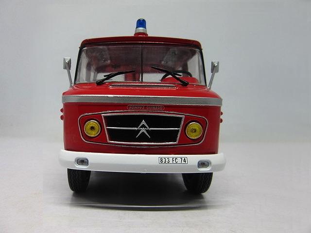 """2011 - Hachette Collections > """"Camions et véhicules de Sapeurs Pompiers au 1/43"""" >> 2014 - Page 2 65_ftp15"""