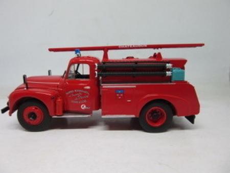 """2011 - Hachette Collections > """"Camions et véhicules de Sapeurs Pompiers au 1/43"""" >> 2014 - Page 2 67_cci16"""