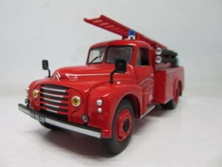 """2011 - Hachette Collections > """"Camions et véhicules de Sapeurs Pompiers au 1/43"""" >> 2014 - Page 2 67_cci17"""
