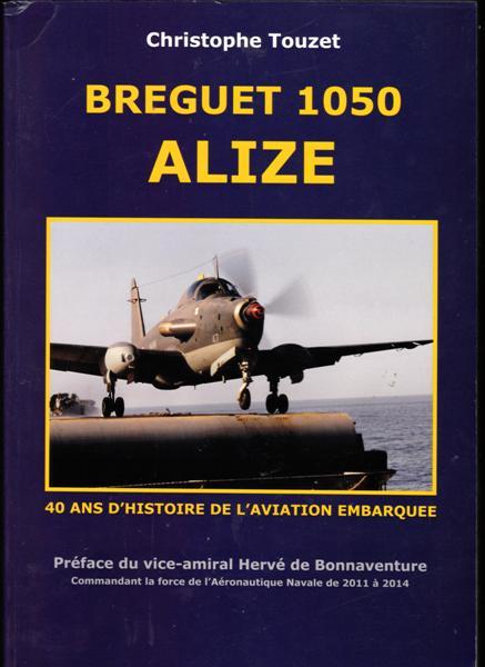 """[Les anciens avions de l'aéro] Bréguet """"Vultur"""" Livre_10"""