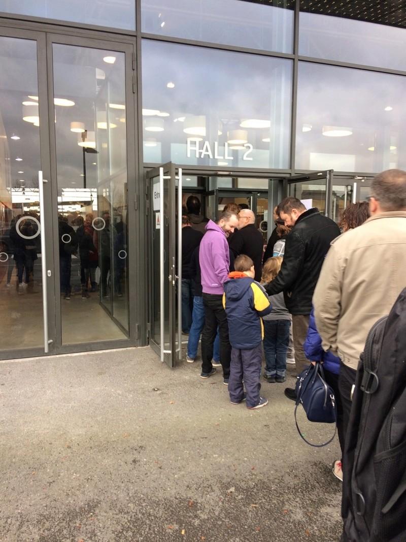 Les photos du salon des jeux 2016 Capitole Chalons-en-Champagne 110