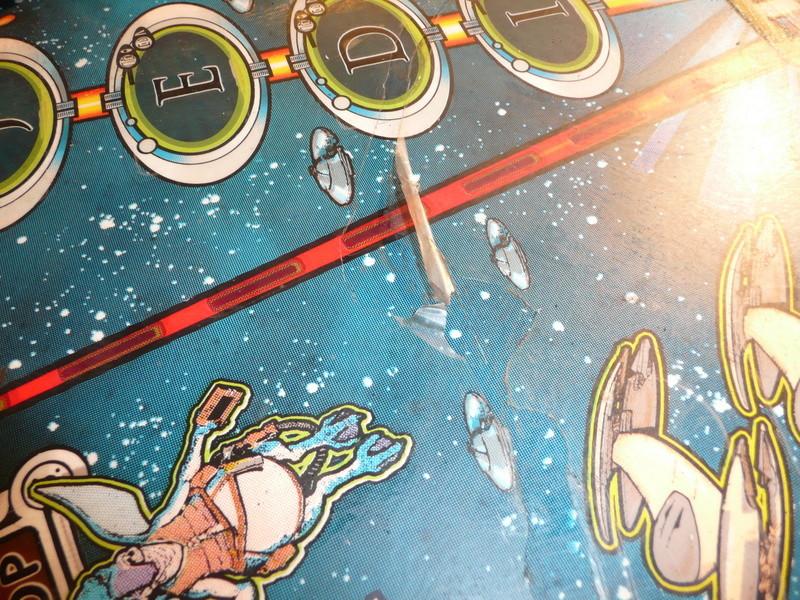 P2000 Star wars Episode 2 Le retour du... Avant_12
